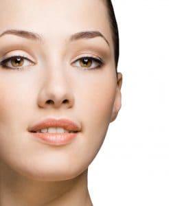 huidverjonging door huidveroudering te behandelen