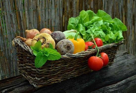 Ik eet al gezond waarom voeddingssupplement