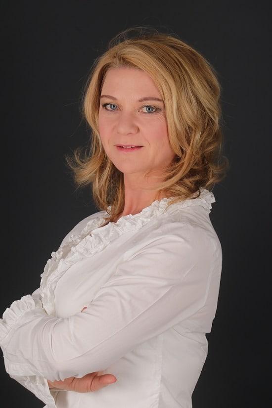Astrid Koole anti-aging en Skin Care Specialist