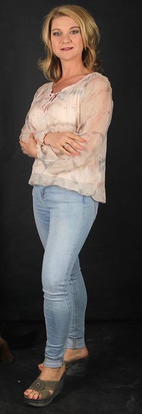 Astrid Koole schoonheidsspecialiste trainer coach beauty voeding lifestyle Dordrecht