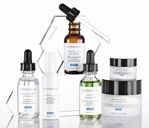 Skinceuticals huidveroudering voorkomen en behandelen
